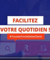 Episode 2 mini-série Foussier.fr
