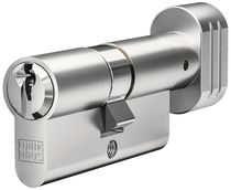 Cylindre série AZ sur plan PG / seul Nickelé