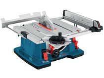 Scie sur table GTS 10 XC 2100 W