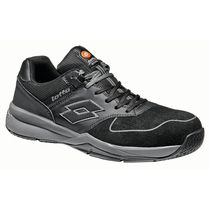Chaussure Street S1P Basse gris / noir