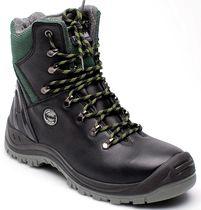 Chaussure hiver haute S3