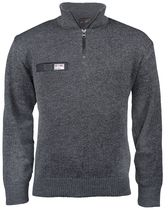 Pull stop r Gris anthracite