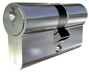 Cylindre de Sécurité 30X30 Techpro