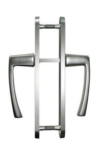 Ensembles aluminium minéral Openline montage rapide