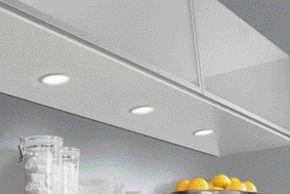 Spots LED 230 V