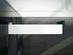 Hauteur de côtés M (83,6 mm)