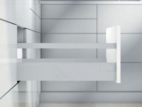 Kit bloc-tiroir Antaro - Gris