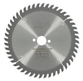 Lames de scie circulaire pour bois/Alu