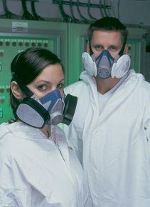 Protection respiratoire
