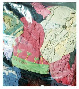Chiffons textile