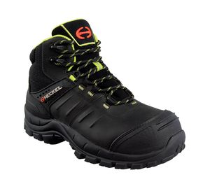 Chaussures : les outdoor