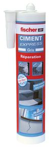 Réparation des surfaces