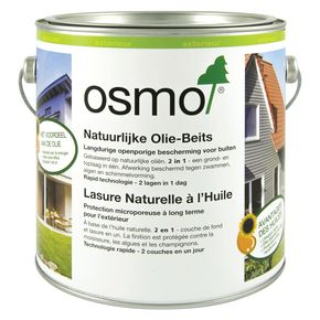 Lasure naturelle OSMO