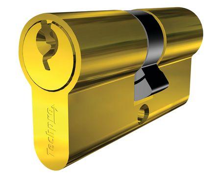 Cylindre Tech 5+ numéro stock 1