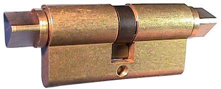 Cylindre clé de service
