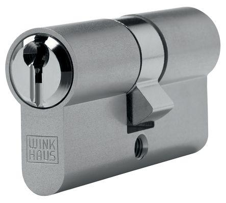 Cylindre haute sûreté - systhème RPE
