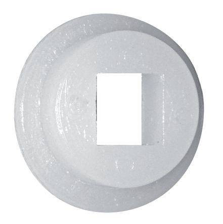 Portée nylon pour béquille ou bouton