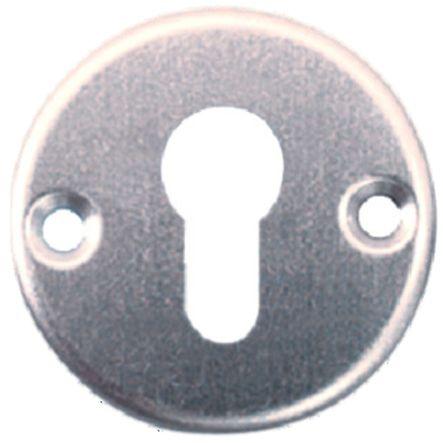 Rosace GSA aluminium anodisé