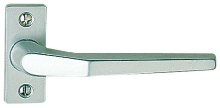 Béquille 117GF22 aluminium anodisé